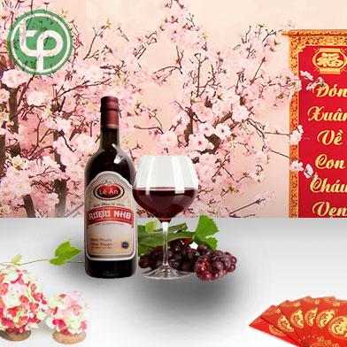 Địa chỉ mua bán rượu nho Phan Rang tại Quận 2 chất lượng