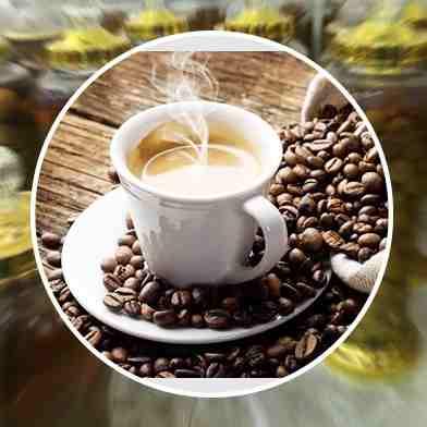 Cà phê xay