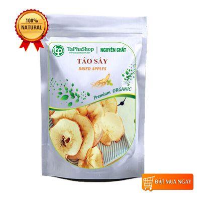 Địa chỉ bán táo sấy khô tại tphcm chất lượng