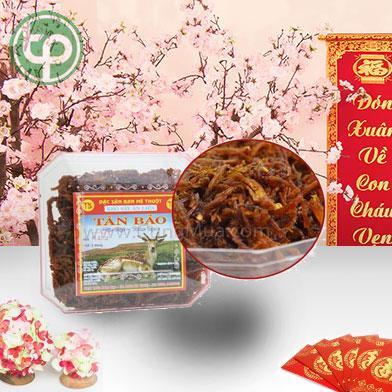 Địa chỉ mua bán khô nai tại Quận Tân Phú
