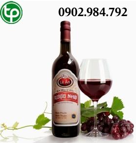 Địa chỉ mua bán rượu nho Phan Rang tại Quận 6