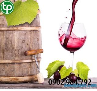 Địa chỉ mua bán rượu nho Phan Rang tại Quận Phú Nhuận