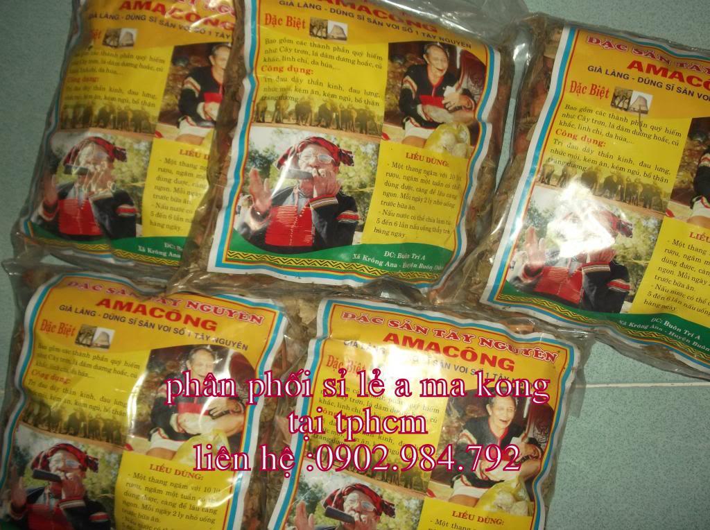 Địa chỉ mua bán thang thuốc amakong tại Huyện Bình Chánh