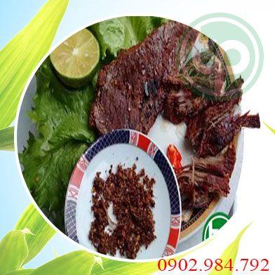 Địa chỉ mua bán thịt trâu gác bếp tại Huyện Thanh Oai