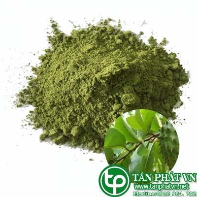 Mua bán sỉ lẻ bột lá mãng cầu xiêm chất lượng xanh giá 350.000 VND