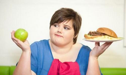 Người béo nên kiêng ăn gì?