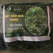 Nơi cung cấp khổ qua rừng tại tphcm giao hàng nhanh